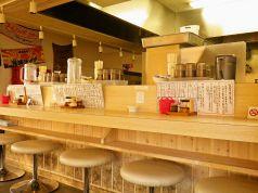 麺屋はなび 桑名店のおすすめポイント1