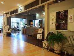 ルナカフェ モザイクモール港北店の詳細