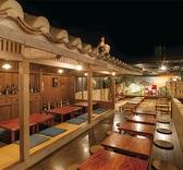 沖縄地料理 波照間の雰囲気2