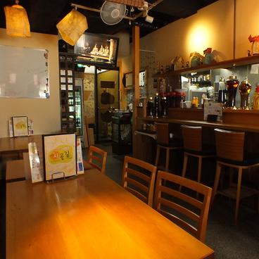 韓国居酒屋 田舎道 シゴルギルの雰囲気1