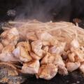 料理メニュー写真チキンステーキ NEWメニュー