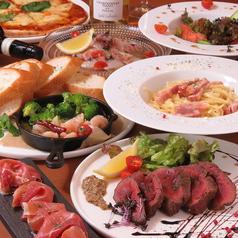 Cafe Dining 4clover フォークローバーの写真