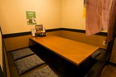 博多一番どり 居食家 あらい 下大利店の雰囲気1