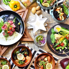 マハロ MAHALO 天神西通り店のおすすめ料理1