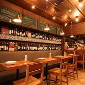 ワイン食堂 オッチョの雰囲気2