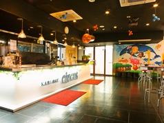 カラオケ サーカス 調布店の写真