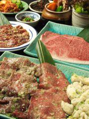 神楽坂 焼肉 三味亭 新館の写真
