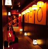 夢や京町しずく 八重洲店の雰囲気2