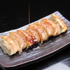 料理メニュー写真博多直送 手作り餃子