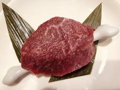 高桜牛のおすすめ料理1