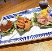天ぷら酒場 あげ松のおすすめ料理3