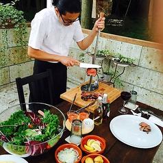 クーリ ルージュ 宇都宮のおすすめ料理1