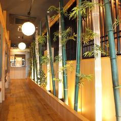 赤から 立川高松店の雰囲気1