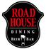 ロードハウスのロゴ