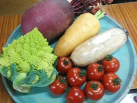「地産地消」魚・肉・野菜、香川ならではの美味しさ!!