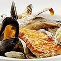 料理メニュー写真本日の鮮魚のソテー