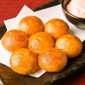 料理メニュー写真ジャガイモのチーズボール