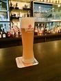 バナナのようなフルーティーな風味と苦みのない軽やかな後味が特長のドイツビール。