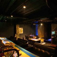 Aquarium&bar Ray 藤沢店の雰囲気1