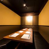 個室 肉バル≫合コンにもぴったりな当店オススメの個室席♪横浜で話題の居酒屋をこの機会にぜひご利用下さい♪扉付きなのでプライベート感たっぷり!デートなど特別な日はご予約時に横浜店スタッフにお伝えください♪スタッフが全力でサポート!女性の大人気の個室席を多数ご用意横浜 個室 肉バル 横浜肉ダイニング