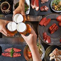 京都駅での記念日やご褒美ディナーを焼肉で