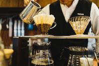 【本格派】コーヒー好きの集まるお店