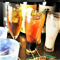 ちょっとした飲み会をするなら黄金屋渋谷が最適!