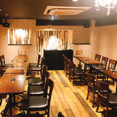 PARTYS CAFE BAR SPEC 長崎のグルメ