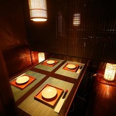 居酒屋 にくまる NIKUMARU 掛川店の雰囲気1