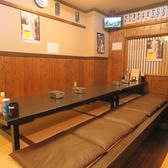 仙台焼鳥・串揚げ居酒屋 串屋の雰囲気2