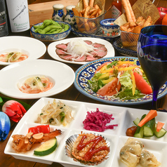 cafe&restaurant 木馬のおすすめ料理1