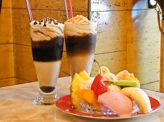 Cafe Agirの写真