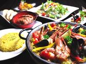 スペインバル フラミンゴ ごはん,レストラン,居酒屋,グルメスポットのグルメ