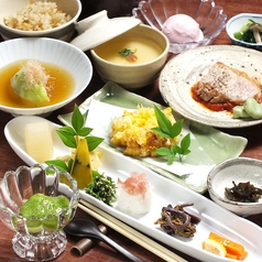 ろくざん亭のおすすめ料理1