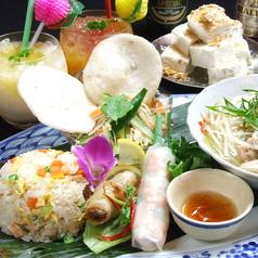 ベトナム酒場 ビアホイ BIA HOI 梅田の特集写真