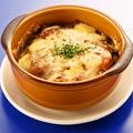 料理メニュー写真ジャガイモのチーズグラタン風