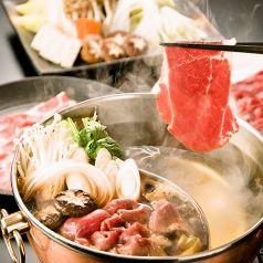旬菜しゃぶ重 イオンモール草津の写真