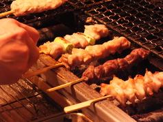 炭火串焼 鳥悠のおすすめ料理1
