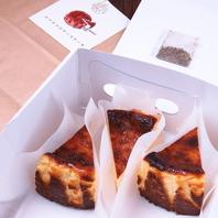 ロマネコのチーズケーキTake_away