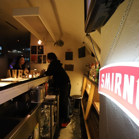 【月〜木限定】21時までの入店で180分飲み放題が2500円!!