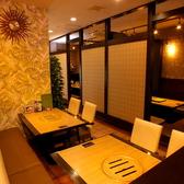 李さんの台所 関内店の雰囲気2