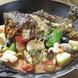 魚貝にもこだわりを持って仕入!旬菜旬魚アクアパッツァ