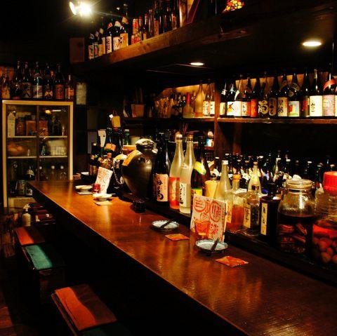 ギャップが楽しい路地裏の隠れ家。進化めざましい渋谷でディープに潜行する昭和居酒屋特集