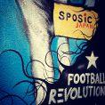 サッカー、フットサル、ビーチサッカーの活動も行っています