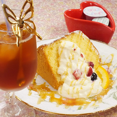 CAFE PRIMAVERAの写真