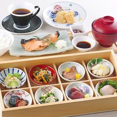 菜な ルクア大阪店の特集写真