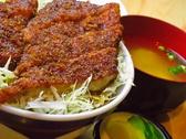 卯之家のおすすめ料理3