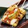 料理メニュー写真ゆばのアボカドチーズ串