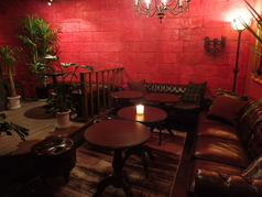 Bar JERUSALEMの写真