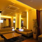 VIPルームでゆっくり過ごすも良し、カラオケで楽しむも良し、様々な用途にお使いいただけます!※お一人1500円の使用料金が発生します。